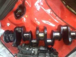 Virabrequim Motor MB 180 D
