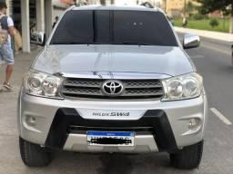 Toyota Hilux Sw4 2.7 gasolina - 2009