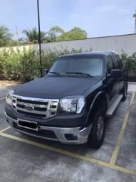 Ranger 2012 XLT GNV - 2012