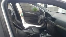 Vectra Elite top de linha automático com gnv - 2010