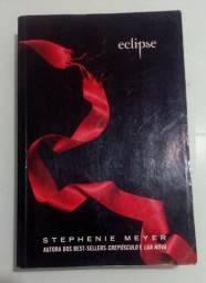 Saga Crepúsculo: Eclipse (Stephenie Meyer)