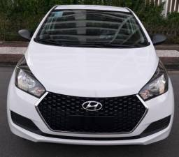 HYUNDAI HB20 2019/2019 1.0 UNIQUE 12V FLEX 4P MANUAL - 2019