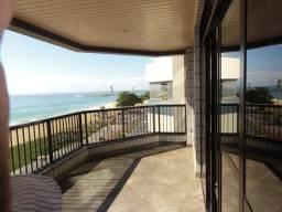 Murano Imobiliária Vende Apto de frente pro mar na Praia da Costa. Cód 3055