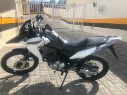 Moto xre300 - 2016