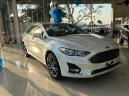 Ford Fusion 2.0 Sel 16v - 2019
