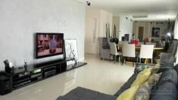 Apartamento mobiliado em alphavile tamb. ed Gahia 158m. 3 suítes 3 vg 7.000