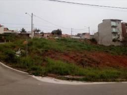 Ótimo terreno de esquina, 278 m2, Jd. Bahia/Jd. Brasil, Várzea Paulista (SP)
