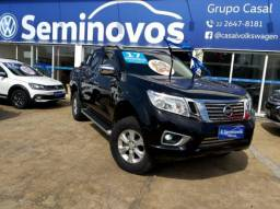 Nissan Frontier LE AT 4x4 - 2017