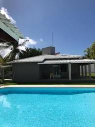 Casa em Barra do Jacuípe, Cond. fechado, 900m2, 3/4, Piscina !!!