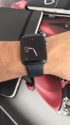 Apple Watch série 3. Não aceito cartão.