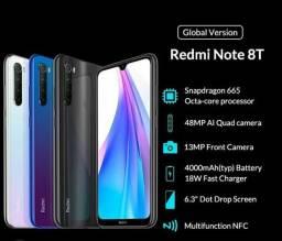 Redmi Note 8T 64Giga