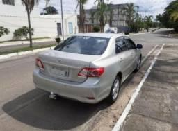 Corolla 14/14 Automático Completo - 2014