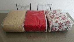 Protetor de sofá NOVO 2 e 3 Lugares ENTREGA GRÁTIS