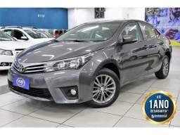 Toyota Corolla XEi 2.0 Flex 16V Aut. - 2017