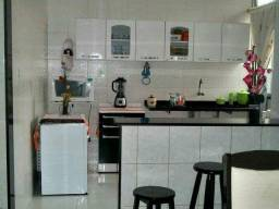 Casa mobiliada c/ 3/4, Ar. Dentro de residencial. 4 km da Orla de Atalaia.Livre Réveillon