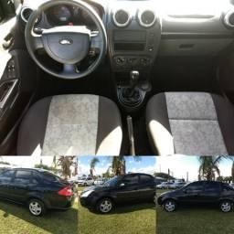 Fiesta sedan 1.0 flex completo - 2009