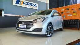 Hyundai/ hb20s comfort plus 1.6 2018 automático - 2018