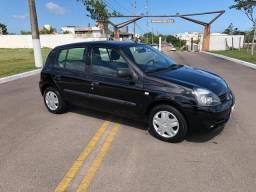 CLIO 2010/2010 1.0 CAMPUS 16V FLEX 4P MANUAL - 2010