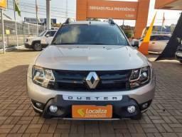 DUSTER OROCH 2018/2019 2.0 16V HI-FLEX DYNAMIQUE AUTOMÁTICO - 2019