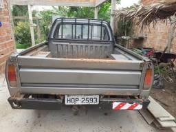 Pampa veículo muito bom - 1992