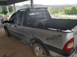Fiat Strada Adventure 1.8 2006 - 2006