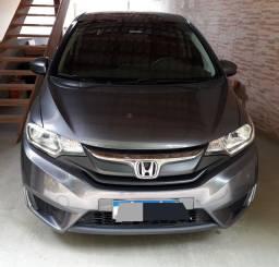 Honda Fit 2016 - LX aut.