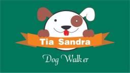 Tia Sandra Dog Walker