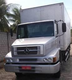Mercedes 1620