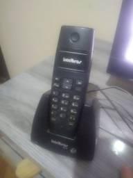 Urgente telefone sem fio