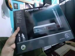 MICROFONE AKG PERCEPTION 45 NOVO !!!