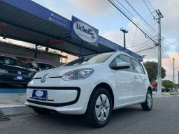 VW Up Take 2015