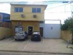 Prédio inteiro à venda em Niteroi, Canoas cod:286-V