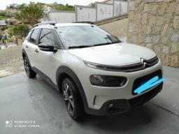 C4 Cactus de R$ 81.686,00 FIPE por R$69.000,00 - Citroën - 2019
