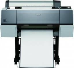 Impressora Plotter Epson Stylus Pro 7890