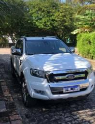 Ford Ranger Limited 2018/2019 com 40 mil km rodados
