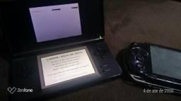 Nintendo DS(leia)