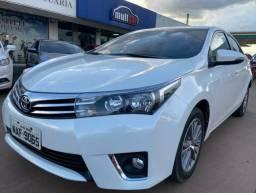 Toyota corolla xei 2.0 flex at 14-15 - 2015