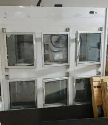 Freezer - refrigerador 220V