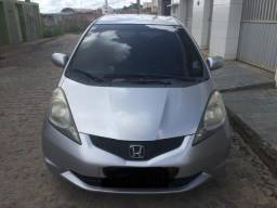 Honda fit 1.4 lx aut extra 2010 - 2010