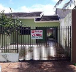 Casa à venda com 3 dormitórios em Jardim interlagos, Arapongas cod:07100.13221