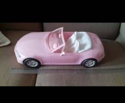Carro da Barbie