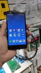 Vendo LG k11+ celular funcionando perfeitamente