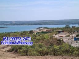 Lago Corumbá IV