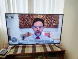Vendo Smart TV Philco LED Ful HD de 55 Polegadas com 03 saídas de HDMI e USB -