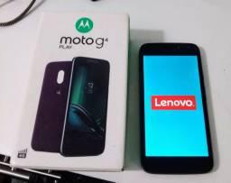 Moto G4 Play Desapegando
