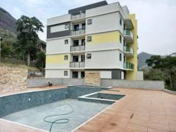 Samambaia - Apartamento  com 2 quartos (1 suite), garagem!