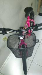 Bicicleta semi nova aro 20 valor 380