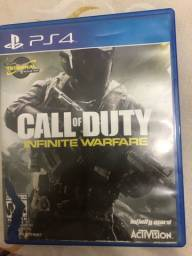 Jogo PS4 Call of Duty infinite warfare