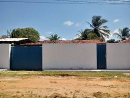 vendo casa na praia de Muriu 80 mil