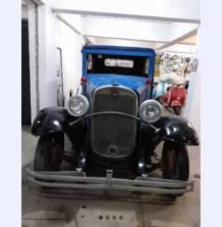 Gm chevrolet 1931 sedan 2 portas